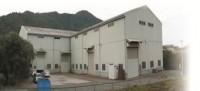 亀岡RC工場全体