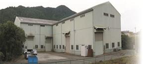 外観-亀岡RC工場